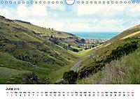New Zealand's Endless Landscapes (Wall Calendar 2019 DIN A4 Landscape) - Produktdetailbild 6