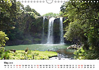 New Zealand's Endless Landscapes (Wall Calendar 2019 DIN A4 Landscape) - Produktdetailbild 5