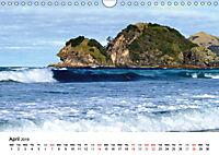 New Zealand's Endless Landscapes (Wall Calendar 2019 DIN A4 Landscape) - Produktdetailbild 4
