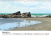 New Zealand's Endless Landscapes (Wall Calendar 2019 DIN A4 Landscape) - Produktdetailbild 12