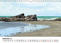 New Zealand's Endless Landscapes (Wall Calendar 2019 DIN A4 Landscape) - Produktdetailbild 12