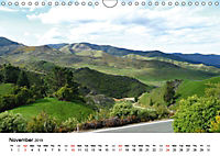 New Zealand's Endless Landscapes (Wall Calendar 2019 DIN A4 Landscape) - Produktdetailbild 11