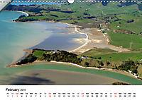 New Zealand's Stunning Coastline (Wall Calendar 2019 DIN A3 Landscape) - Produktdetailbild 2
