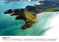 New Zealand's Stunning Coastline (Wall Calendar 2019 DIN A3 Landscape) - Produktdetailbild 10