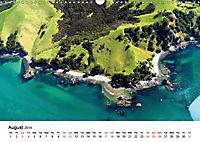 New Zealand's Stunning Coastline (Wall Calendar 2019 DIN A3 Landscape) - Produktdetailbild 8