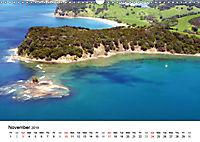 New Zealand's Stunning Coastline (Wall Calendar 2019 DIN A3 Landscape) - Produktdetailbild 11