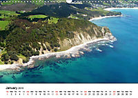 New Zealand's Stunning Coastline (Wall Calendar 2019 DIN A3 Landscape) - Produktdetailbild 1