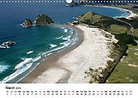 New Zealand's Stunning Coastline (Wall Calendar 2019 DIN A3 Landscape) - Produktdetailbild 3