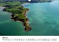 New Zealand's Stunning Coastline (Wall Calendar 2019 DIN A3 Landscape) - Produktdetailbild 4