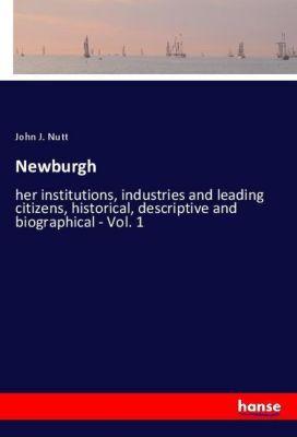 Newburgh, John J. Nutt