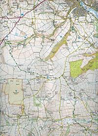 Newquay and Padstow 1 : 25 000 - Produktdetailbild 2