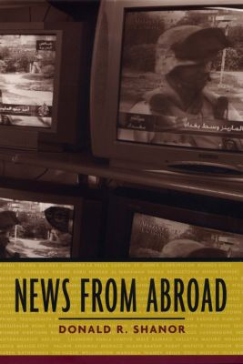 News from Abroad, Donald Shanor