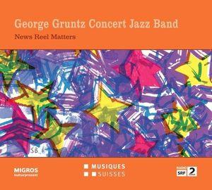 News Reel Matters, George Concert Jazz Band Gruntz