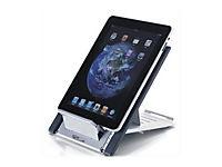 NEWSTAR NSLS100 Laptop Tischhalter verstellbar Farbe Silber - Produktdetailbild 2
