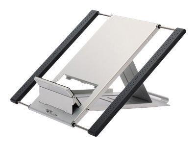 NEWSTAR NSLS100 Laptop Tischhalter verstellbar Farbe Silber