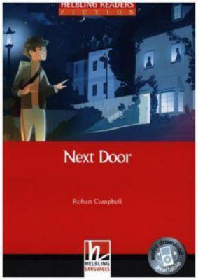 Next Door, Class Set, Robert Campbell