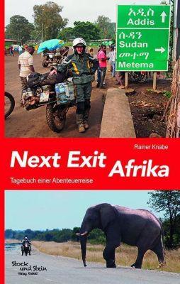 Next Exit Afrika, Rainer Knabe