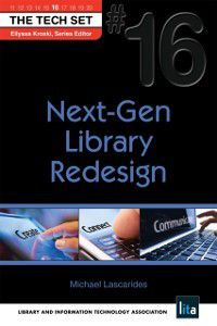 Next-Gen Library Redesign, Michael Lascarides