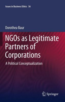 the ethics and non-government organizations (ngos) essay Non-governmental organizations are supposed to be effective on their objectives and also accountable to those they serve however, this non government organization have increasingly failed by being unaccountable to those they are supposed to work for, they have continually been ineffective in their performance and they have adapted to elitist nature whereby they segregate themselves from.