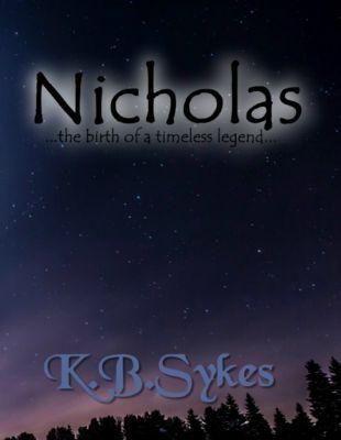 Nicholas, K B Sykes