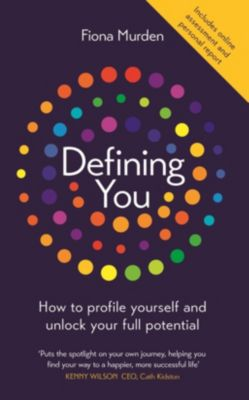 Nicholas Brealey Publishing: Defining You, Fiona Murden