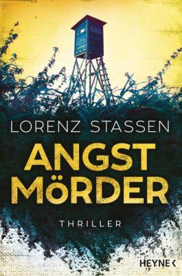 Nicholas-Meller-Serie: Angstmörder, Lorenz Stassen