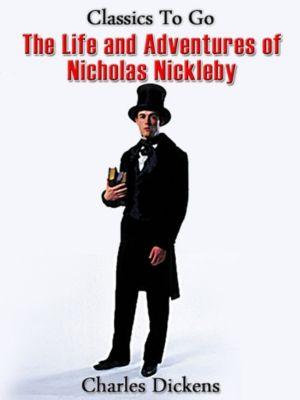 Nicholas Nickleby, Charles Dickens