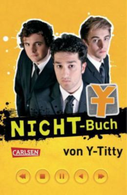 NICHT-Buch, Y-titty