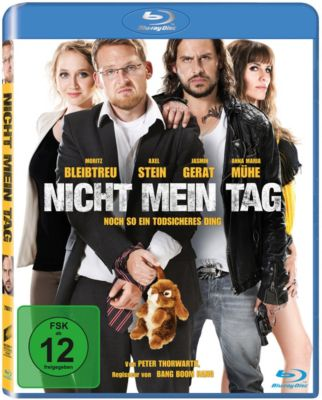 Nicht mein Tag, Stefan Holtz, Peter Thorwarth
