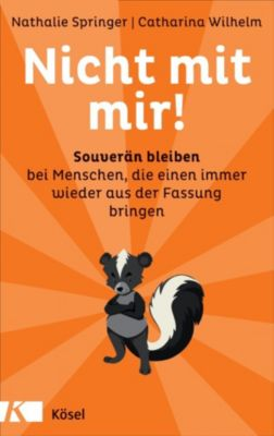 Nicht mit mir!, Catharina Wilhelm, Nathalie Springer