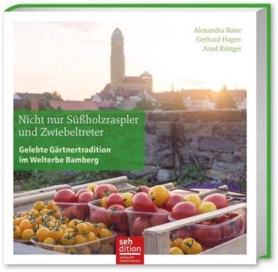 Nicht nur Süßholzraspler und Zwiebeltreter -  pdf epub