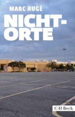 Nicht-Orte - Marc Augé pdf epub
