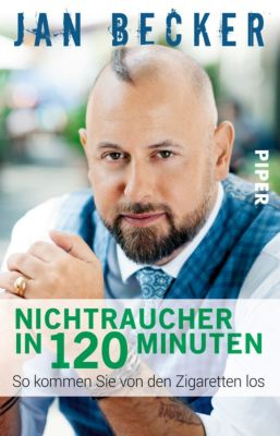 Nichtraucher in 120 Minuten, Jan Becker