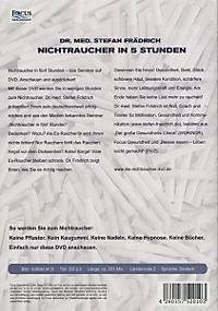 Nichtraucher in 5 Stunden - Produktdetailbild 1
