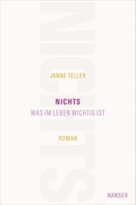 Nichts, Janne Teller