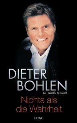 Nichts als die Wahrheit, Dieter Bohlen