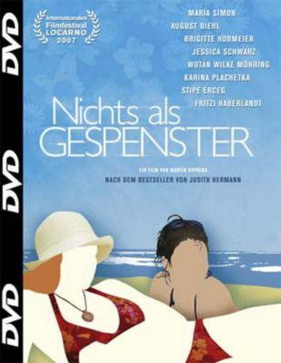 Nichts als Gespenster, DVD, Judith Hermann