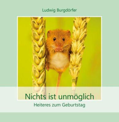 Nichts ist unmöglich - Ludwig Burgdörfer |