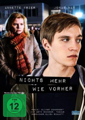 Nichts mehr wie vorher, Oliver Dommenget