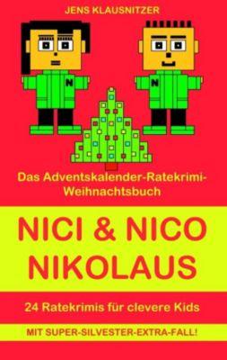 Nici & Nico Nikolaus, Jens Klausnitzer