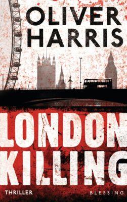 Nick Belsey Band 1: London Killing, Oliver Harris