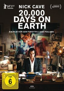 Nick Cave - 20.000 Days on Earth, Nick Cave, Kylie Minogue