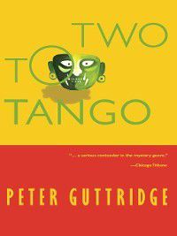 Nick Madrid: Two to Tango, Peter Guttridge