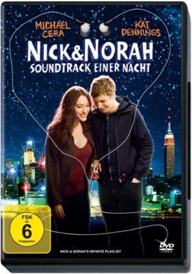 Nick & Norah - Soundtrack einer Nacht, Rachel Cohn, David Levithan