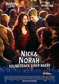 Nick & Norah - Soundtrack einer Nacht - Produktdetailbild 2