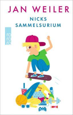 Nicks Sammelsurium - Jan Weiler pdf epub