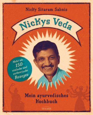 Nickys Veda, Nicky Sitaram Sabnis
