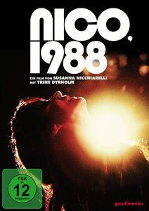 Nico, 1988, Trine Dyrholm
