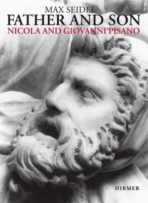 Nicola and Giovanni Pisano, 2 Vols., Max Seidel
