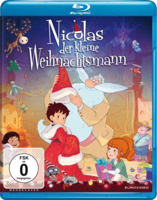 Nicolas, der kleine Weihnachtsmann, Diverse Interpreten